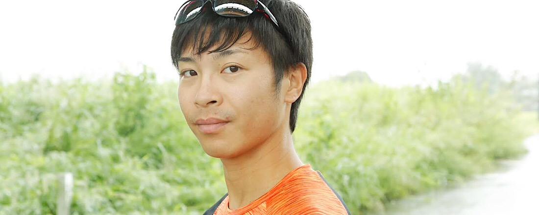 競歩 小林快選手 team:ビックカメラ