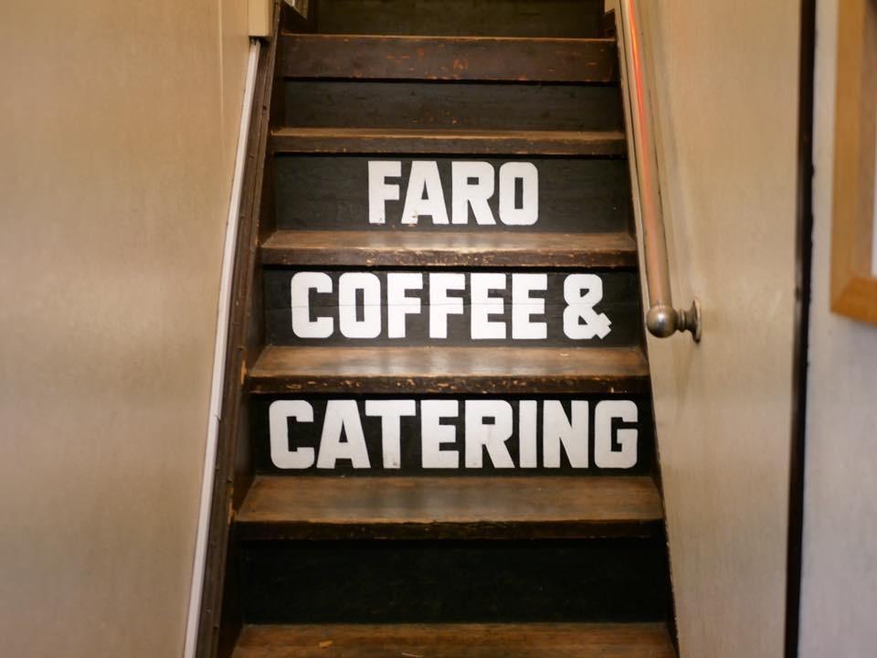 FARO COFFEE&CATERING