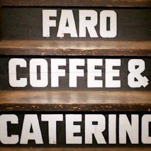 本郷三丁目〈FARO〉で昭和初期の光を浴びながら絶品コーヒーを。