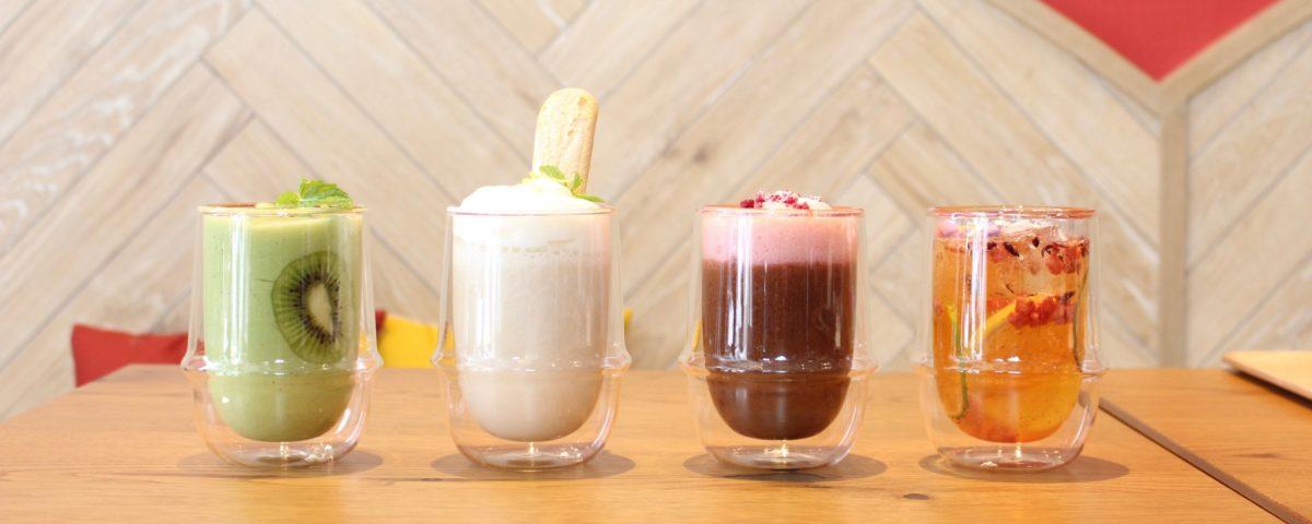 「キリン 午後の紅茶」の新コンセプトショップが10月7日(土)オープン!