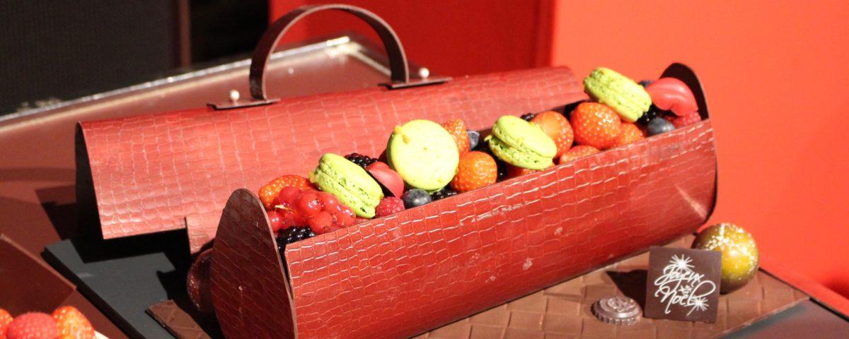 〈プリンスホテル〉のクリスマスケーキ&スイーツ全18種を一挙ご紹介!