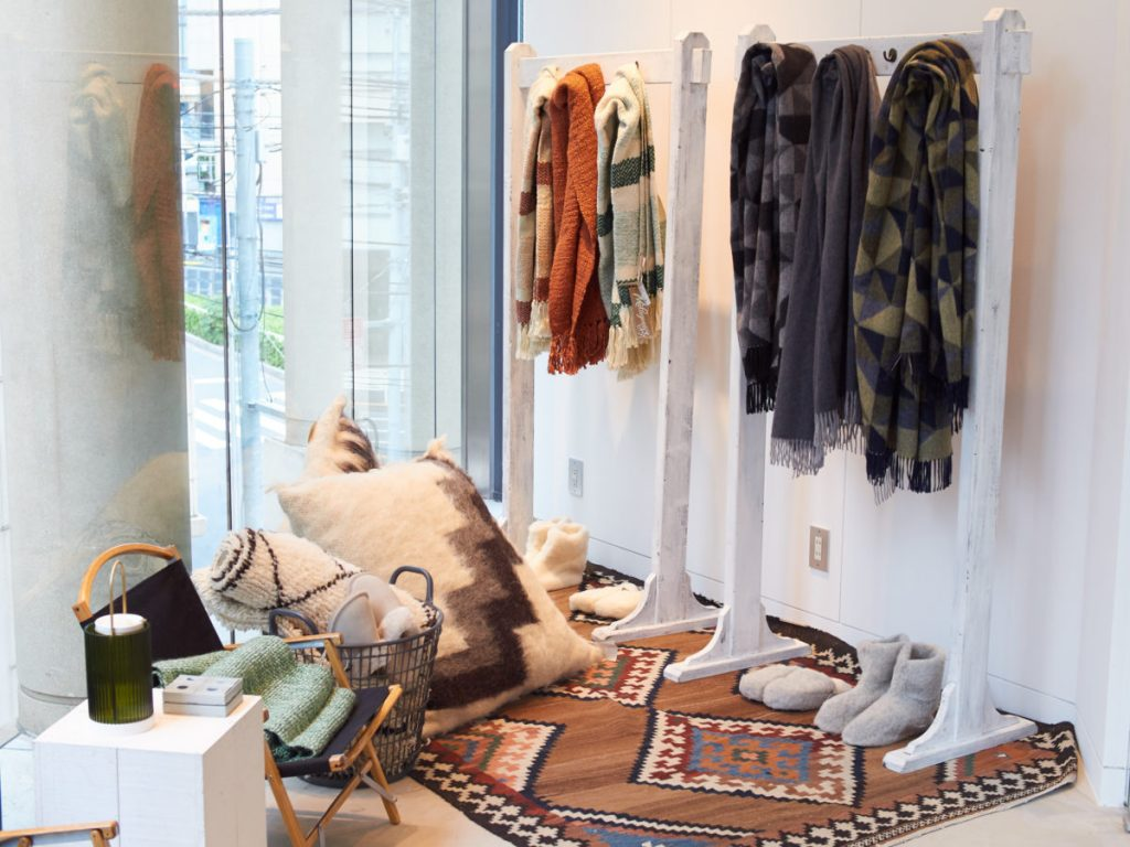 BOOKS AND PRINTS at UNITED ARROWS