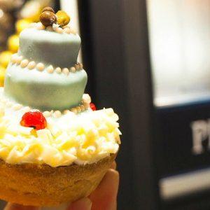パイ専門店〈Pie Holic〉が六本木にポップアップストアをオープン!