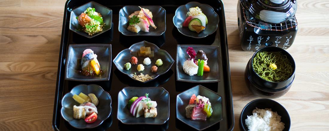 京都ならではの美食が堪能できる隠れ家的名店3選