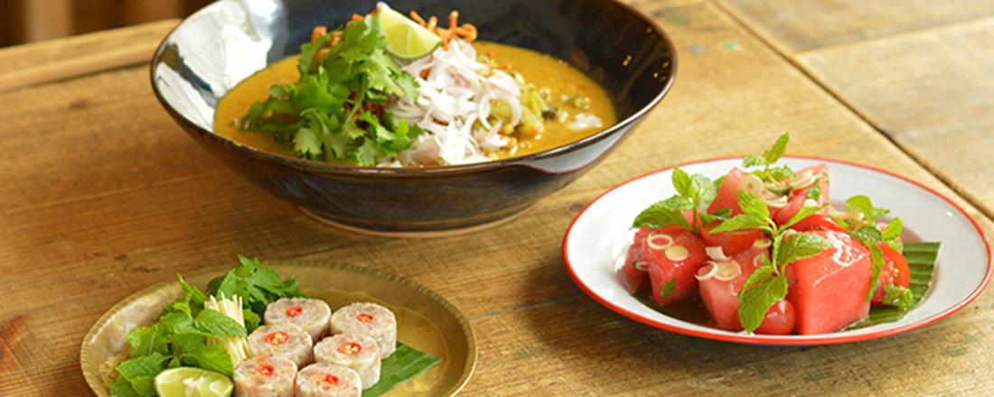 老舗の名店から洗練された新鋭店まで…今本当に行くべきアジア料理店が分かる!