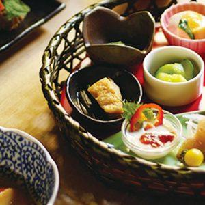 奈良の人気エリア「ならまち」のおすすめグルメ7軒。