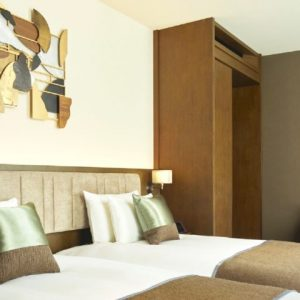 10月5日(木)開業の〈ホテル ザ セレスティン 銀座〉を先取りレポート!