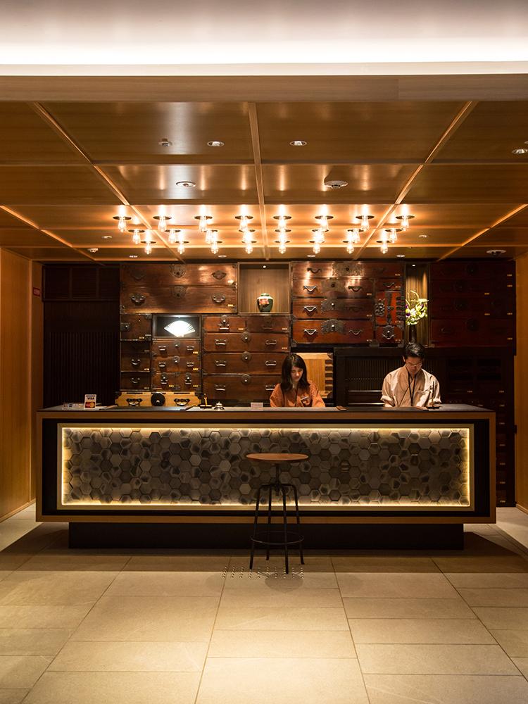 京都 グランベルホテル