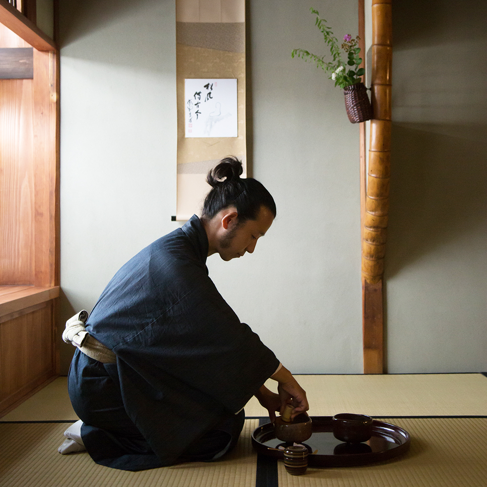 京町家コテージ karigane