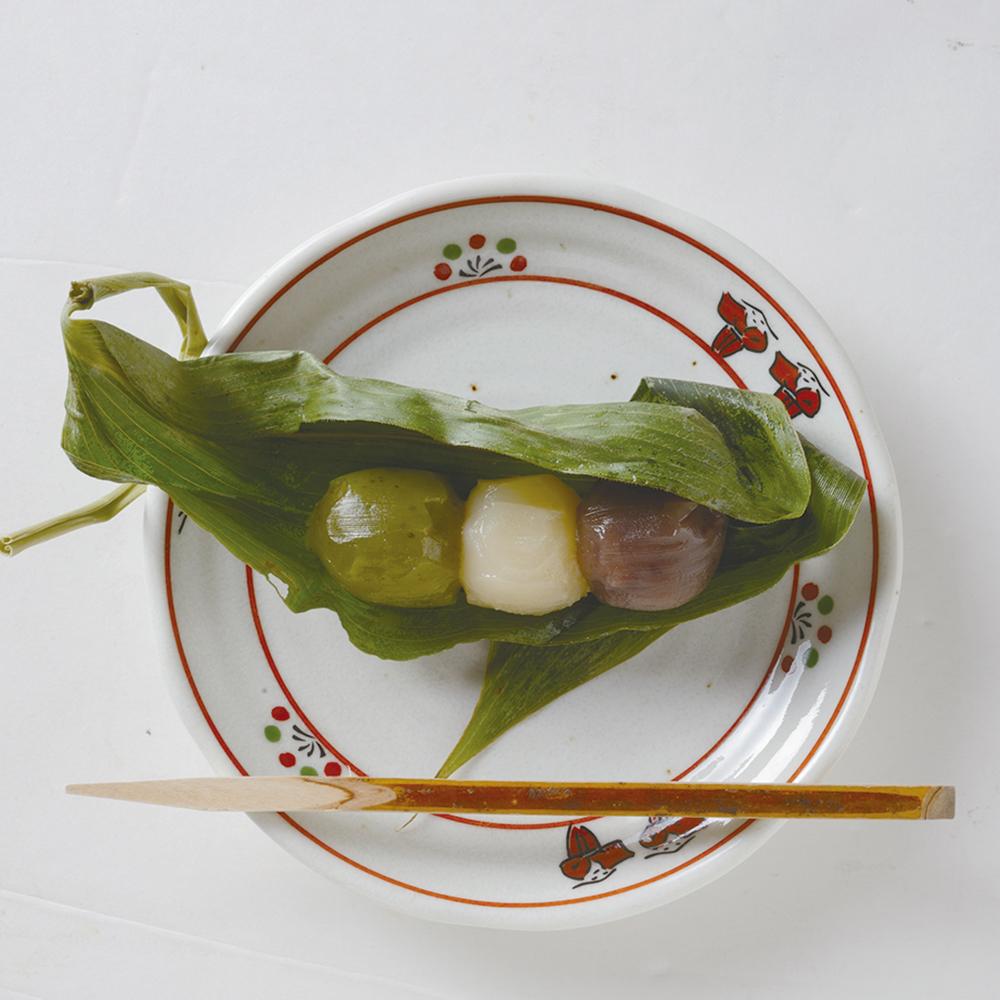 寧楽菓子司 中西与三郎