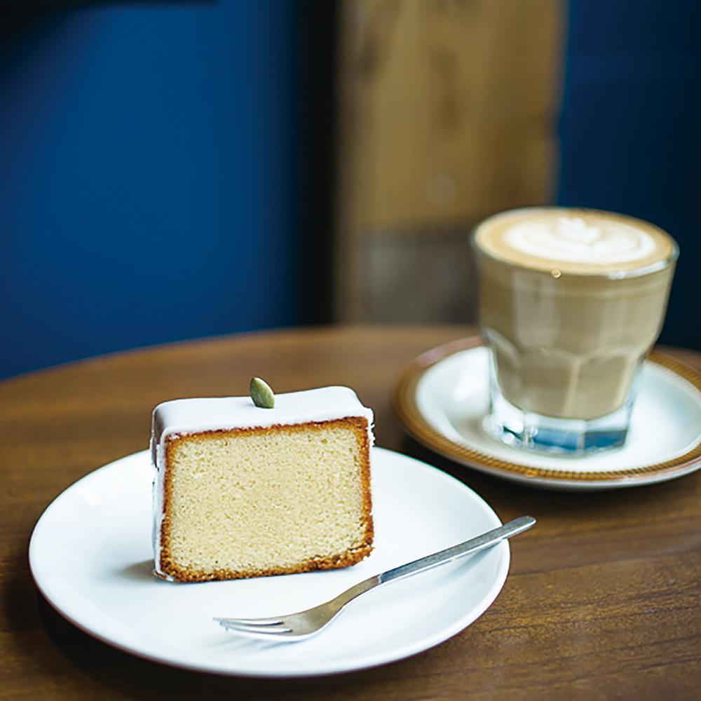 Okusawa Factory Coffee and Bakes
