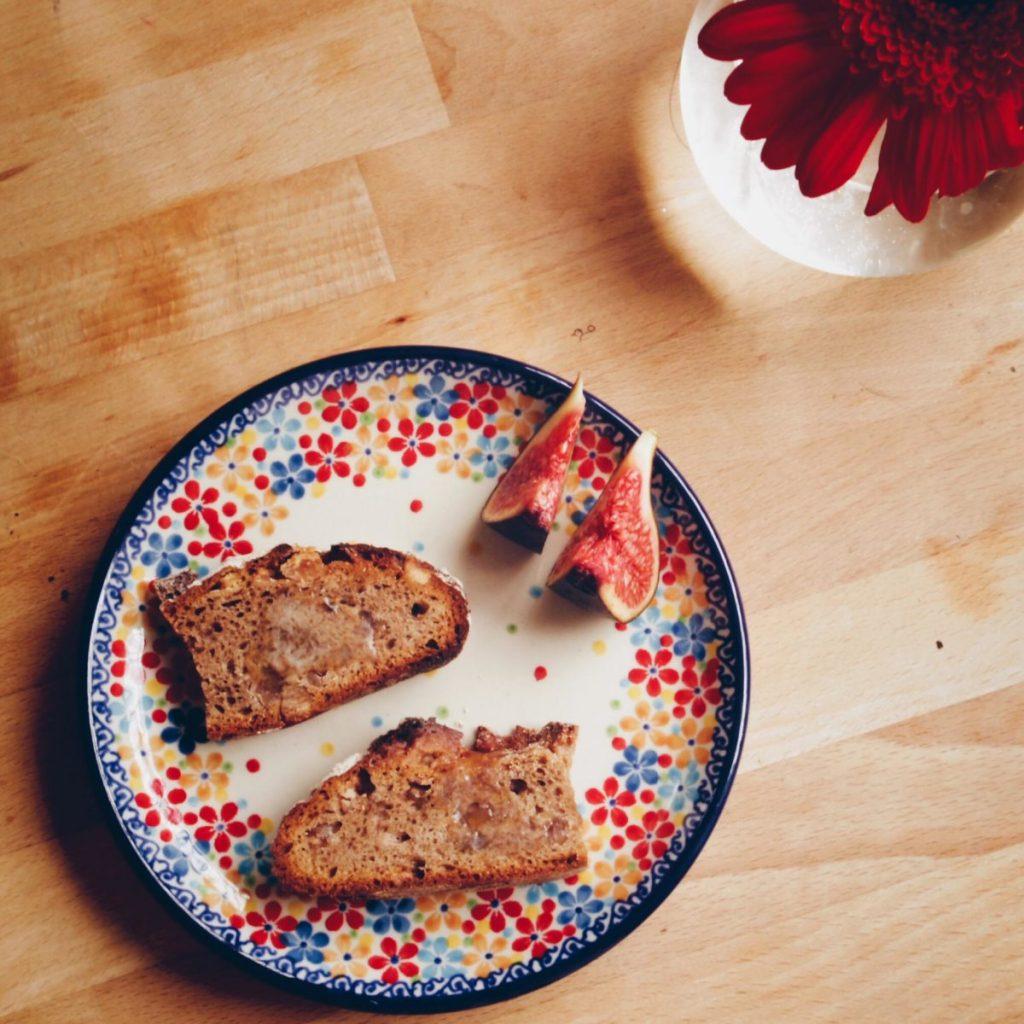 栗とセーグルのパン