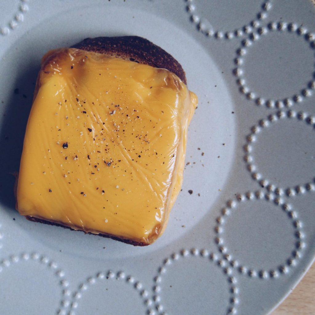 ハチミツ山食パン