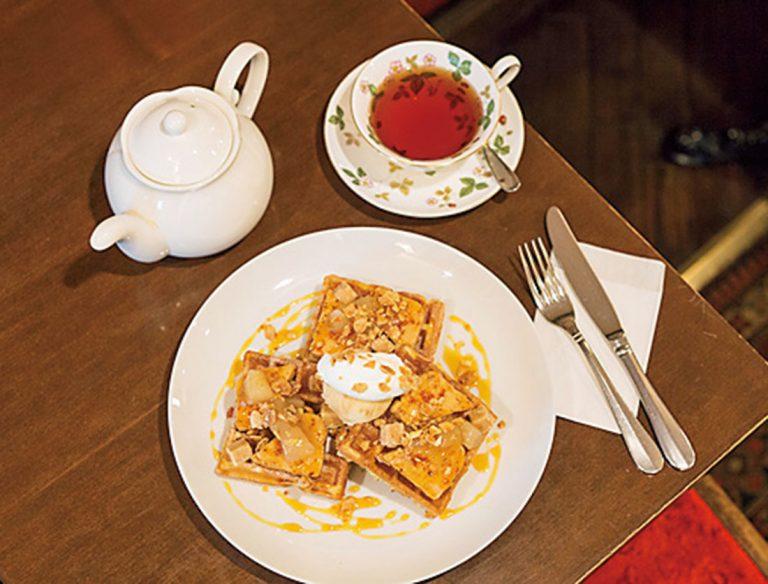 TEA SALON Gclef 吉祥寺店