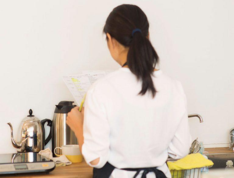Brew Tea Co. 北青山店