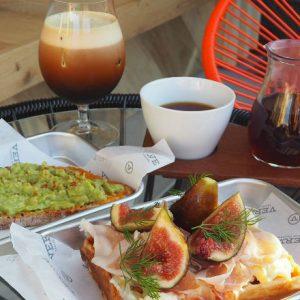 ⻄海岸発のコーヒーショップ〈VERVE COFFEE ROASTERS〉2号店が鎌倉にオープン!
