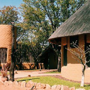 南アフリカを楽しみ尽くす~第一回~