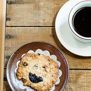 おいしいコーヒーが飲める自由が丘のロースタリーカフェ&コーヒースタンド。