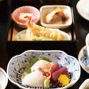 寿司に割烹、カニ…日本橋ならではの和食ランチが堪能できる名店6軒。