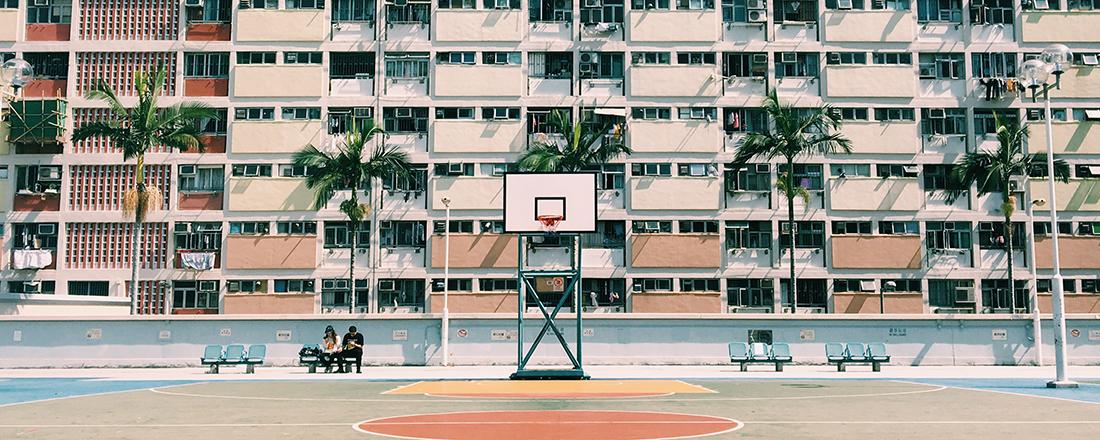 「撮りに」行きたくなる香港。