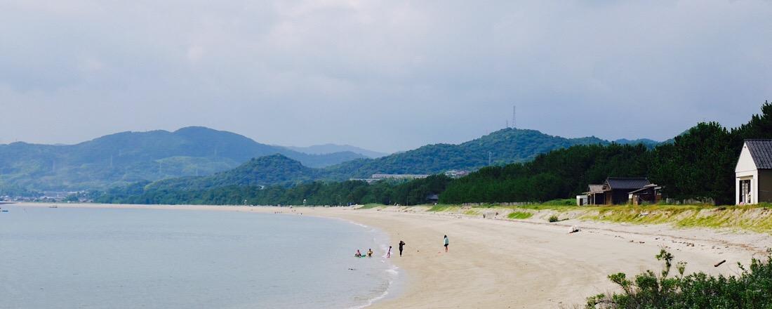 瀬戸内のおいしい空気と名建築と珈琲のアロマを、山口県の〈コーヒーボーイ〉で。