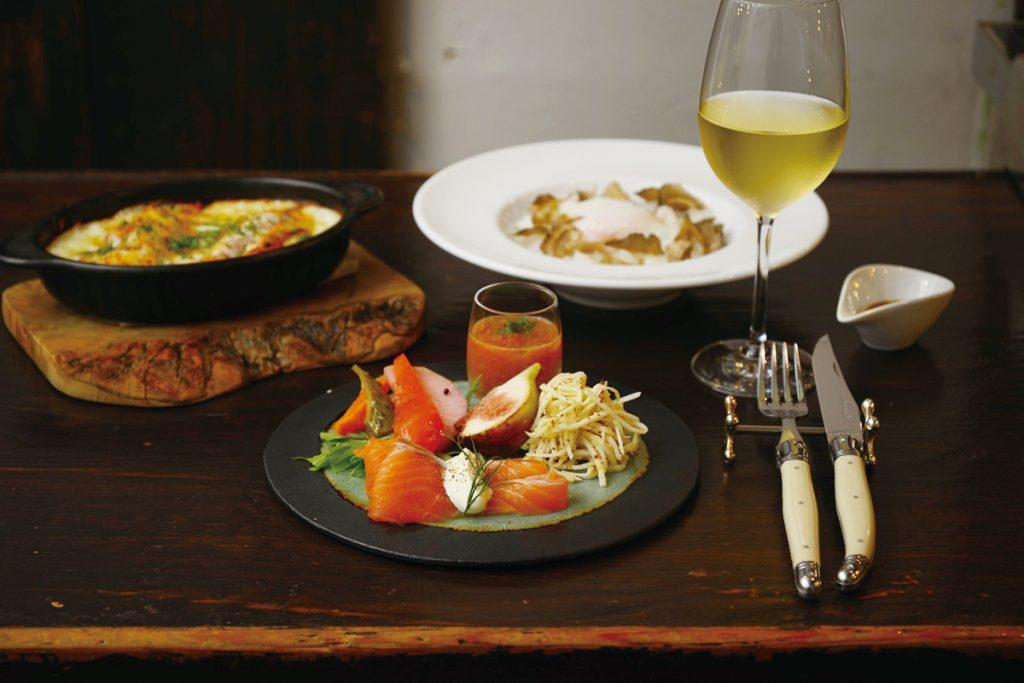 祐天寺 Wine & Diner Macchia