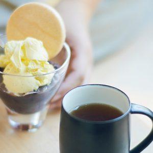老舗発の日本茶カフェバー&ティースタンドに注目!