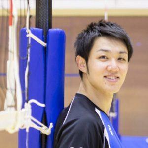 バレーボール 藤井直伸選手 team:東レアローズ