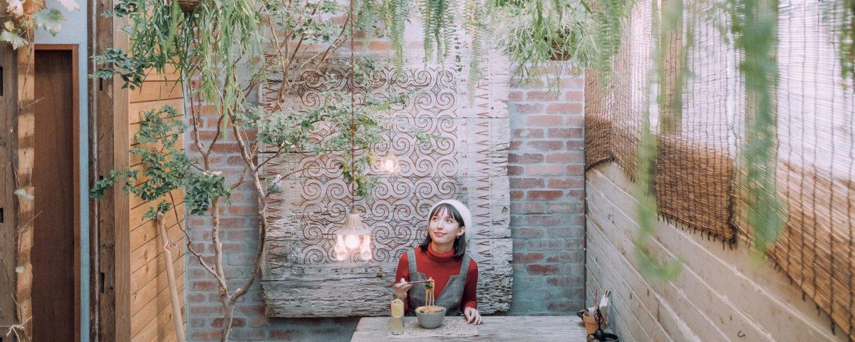 Alice's TOKYO Walk vol.5〈KiMiDoRi〉at Sangenjyaya