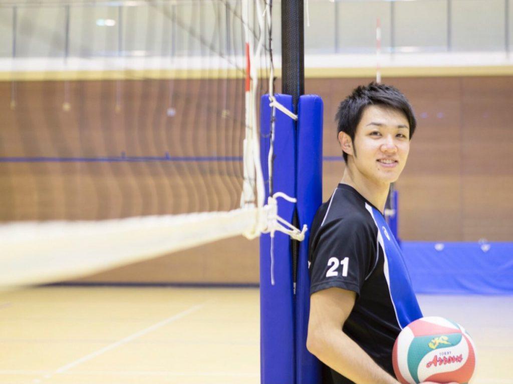 藤井直伸選手