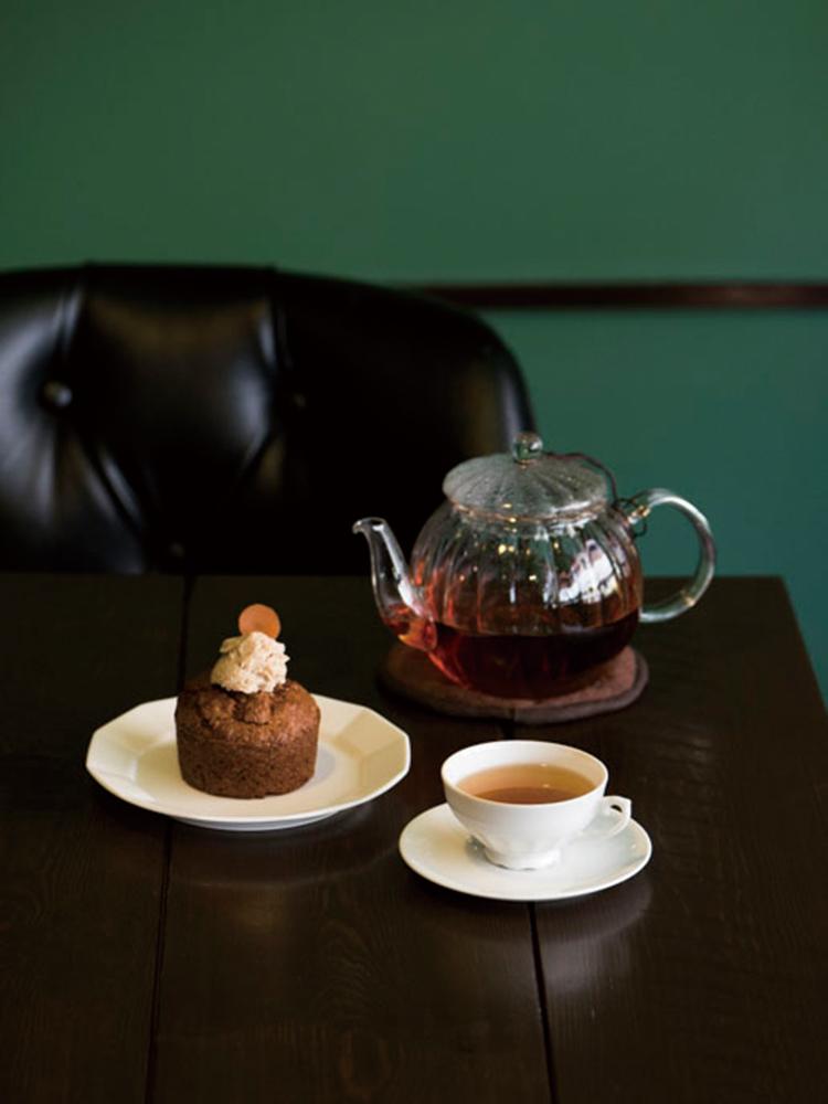 サルトリイバラ喫茶室3