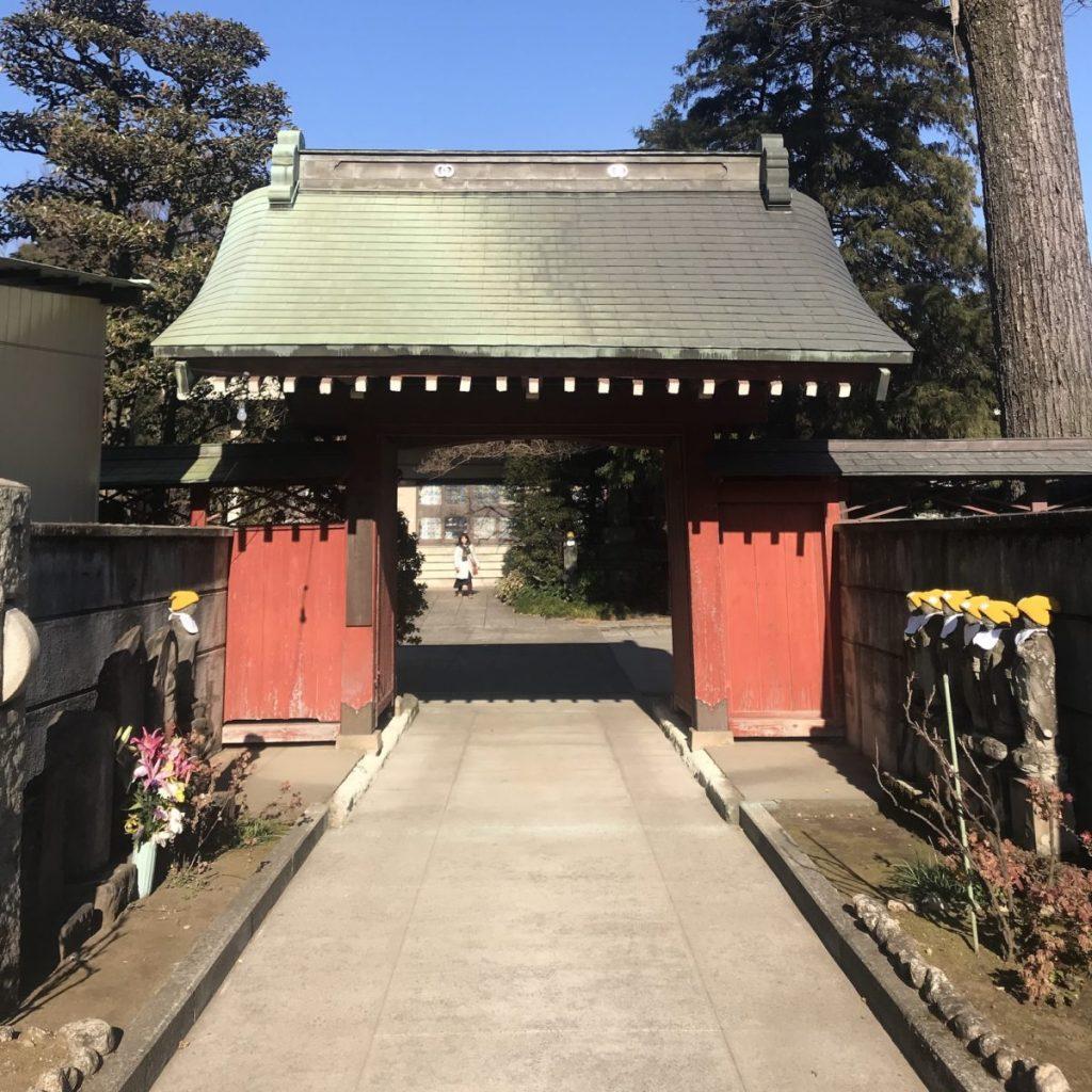 武蔵野八幡宮4