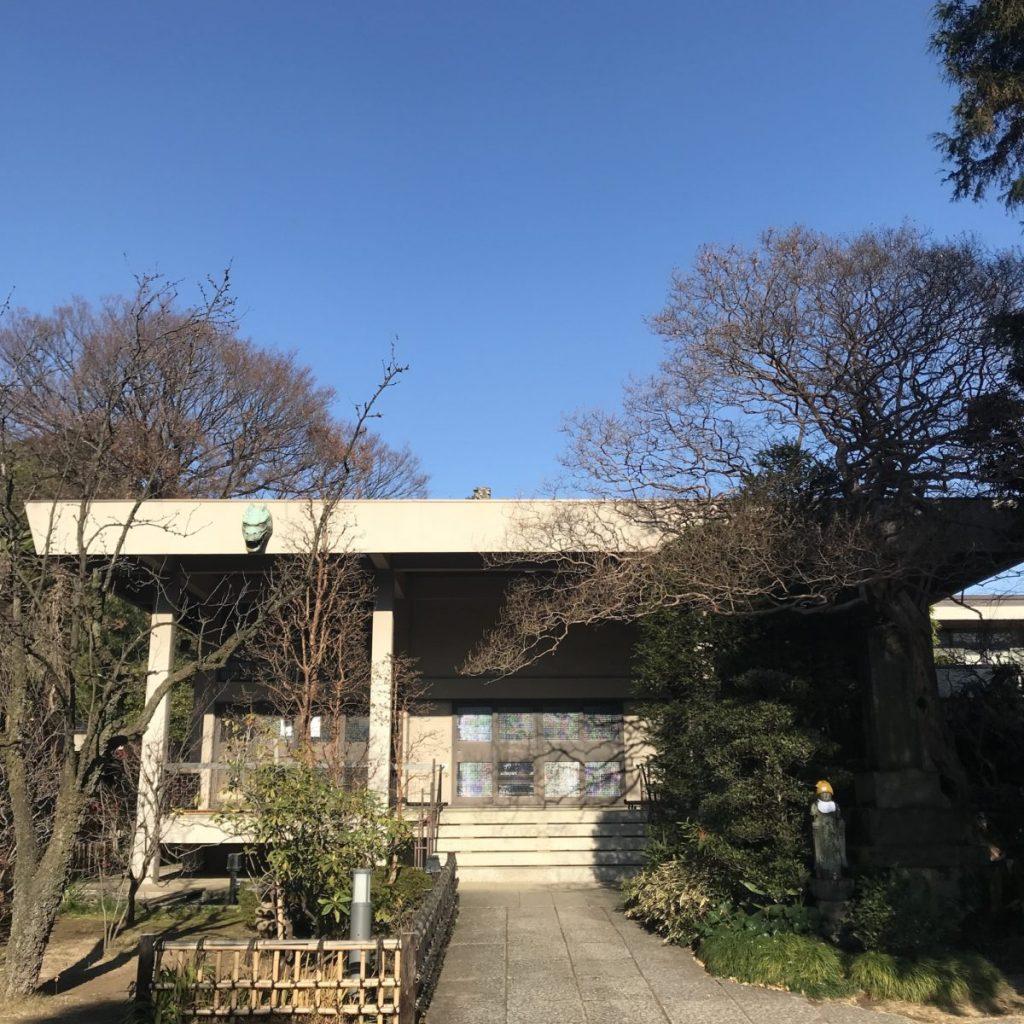 武蔵野八幡宮6