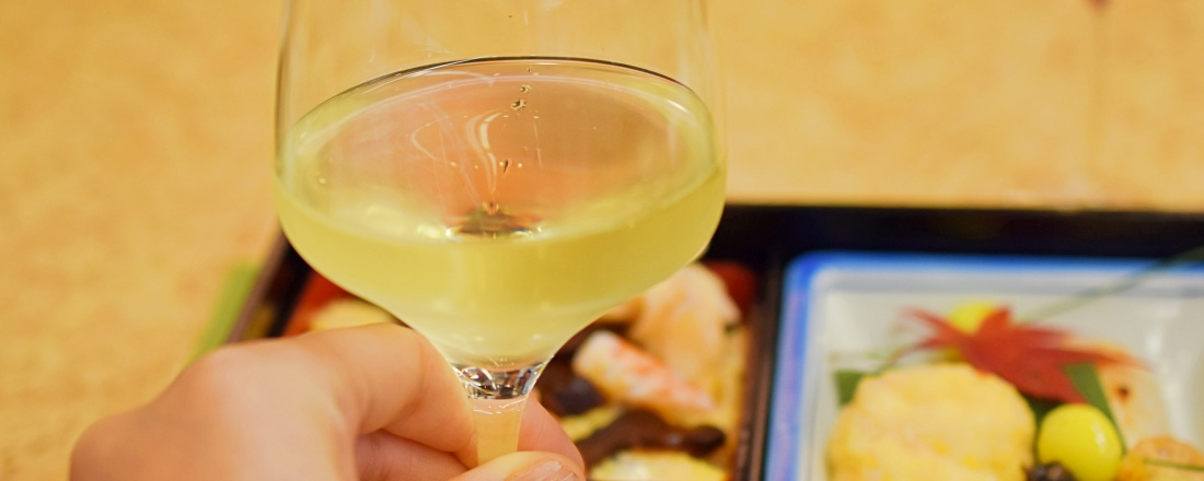 『銀座 寿司幸本店』と『割烹 日本橋とよだ』が提案する年末年始のおもてなし料理を、和食用ワインとペアリング!