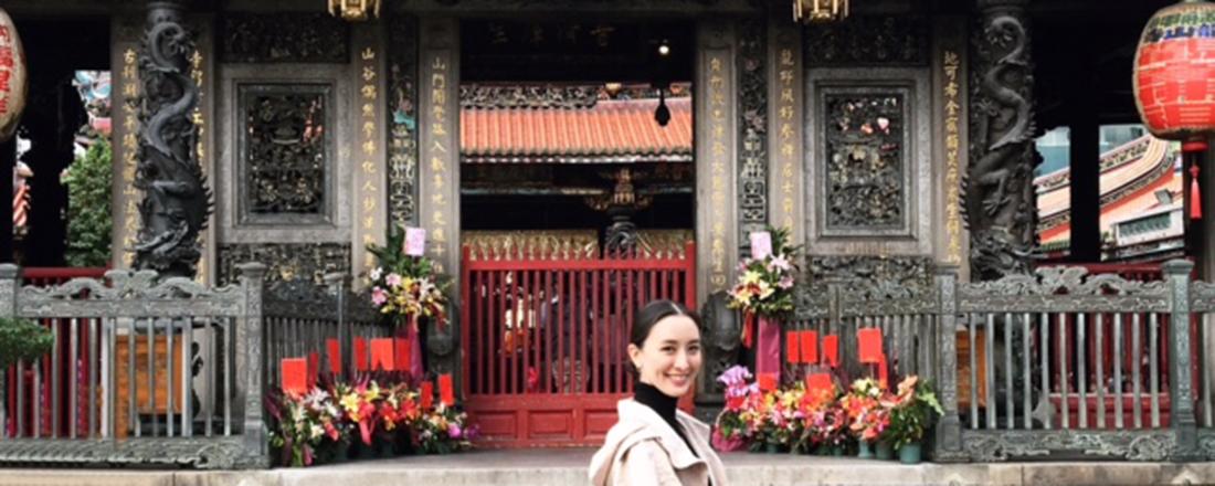 美味しくて優しくてあたたかい、2泊3日の台北旅。