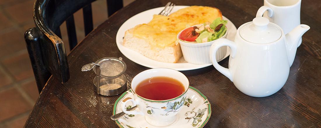 本当においしい一杯が飲める!【渋谷・原宿・日暮里】にある老舗紅茶専門店3軒
