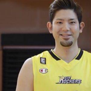 【バスケットボール 満原優樹選手(サンロッカーズ渋谷)】「まだ乗れるからいいじゃん」なんて言われるとガッカリかなぁ(笑)。