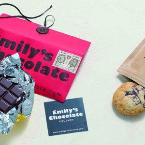 【友チョコ】は普通じゃつまらない!個性、こだわり、可愛さの溢れるチョコレート5選!