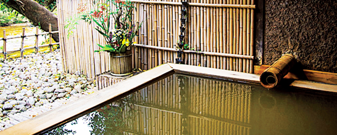 国内外より来訪多数!奥三河の人気温泉宿〈奥三河・湯谷温泉 はづ木〉の魅力