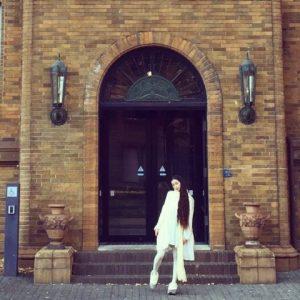 アートと建築の街!見所満載の上野散歩