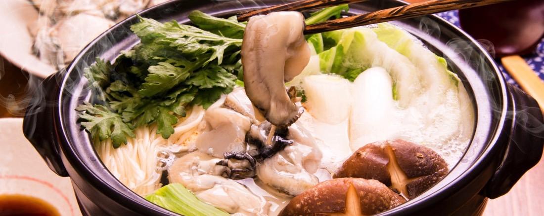 アツアツの旨味を頬張る!おいしい鍋が大集合の横浜へ。