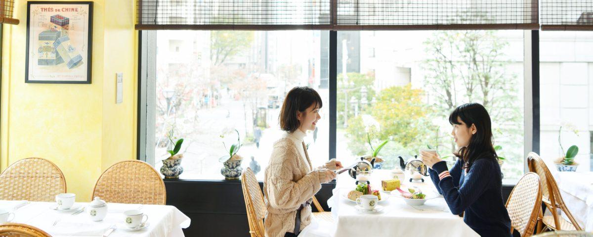 1月訪れたい新店ニュースを厳選紹介!~丸眼鏡タカハシの東京ニューオープンですよ!第7回~