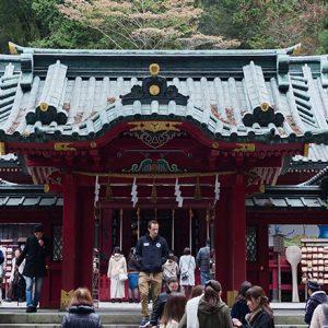 【三峯・箱根・今戸】ちょっと足をのばしてでも行きたい神社3社。