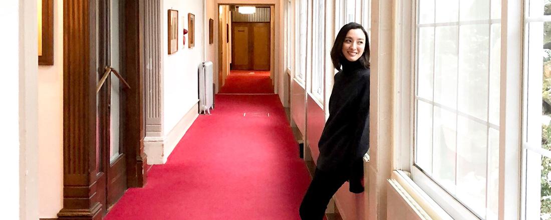 その歴史は明治から!富士屋ホテルで堪能する正統派ロマンティック。