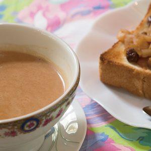 紅茶好きが行きたい!長く愛される紅茶専門店3軒。