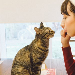 Alice's TOKYO Walk vol.6〈Cat's Meow Books〉at Sangenjyaya
