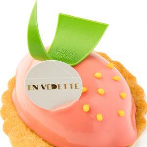 いま食べたい!注目パティスリーのバラエティ豊かな「いちごケーキ」3選