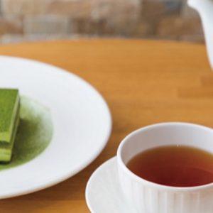 こだわりの国産紅茶が楽しめる!京都のお茶カフェ3軒