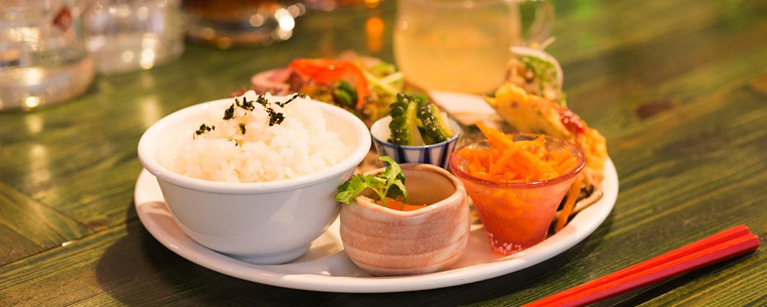 【世田谷線】沿線さんぽへ行こう!味も雰囲気も満足のランチがおすすめのお店3選