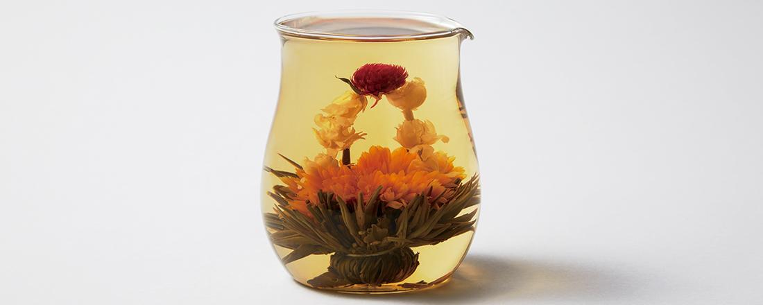 普段使いからプレゼントまで!オーガニックの工芸茶専門店は美容におすすめ!